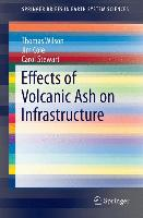 Effects of Volcanic Ash on Infrastructure