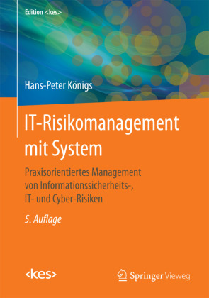 Edition <kes>: IT-Risikomanagement mit System