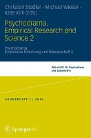 Psychodrama. Empirical Research and Science 2