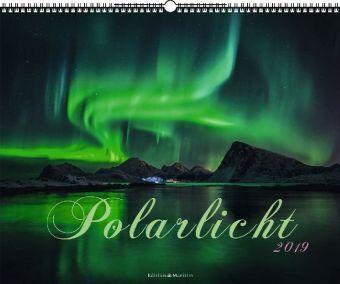 Polarlicht 2019