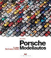 Porsche-Modellautos