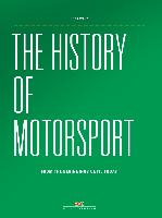 The history of Motorsport