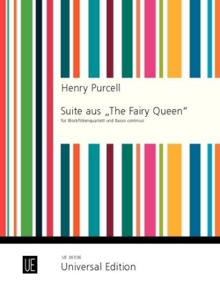 """Suite aus """"The Fairy Queen"""""""