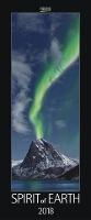 Spirit of Earth 2018. PhotoArt Vertikal Kalender