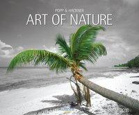 Art of Nature 2018. PhotoArt Classic Kalender