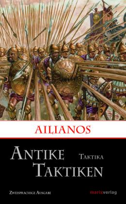 Antike Taktiken / Taktika
