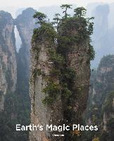 Micek, T: Earth's Magic Places
