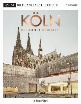 QVEST Bildband Architektur - Cologne