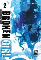 Broken Girl 02