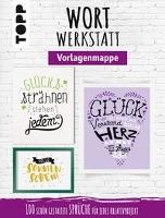 Wortwerkstatt - Vorlagenmappe