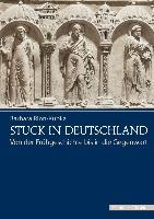 Stuck in Deutschland