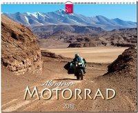 Abenteuer Motorrad 2018