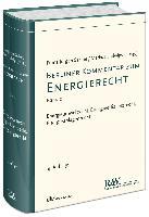 Berliner Kommentar zum Energierecht. Band 02