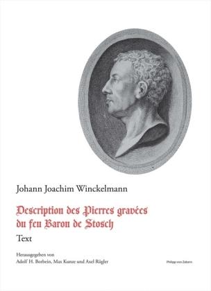Description des Pierres gravées du feu Baron de Stosch