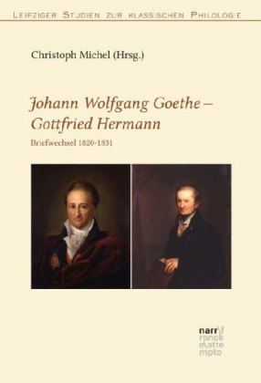 Johann Wolfgang Goethe - Johann Gottfried Jacob Hermann