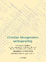 Christian Morgenstern sechssprachig