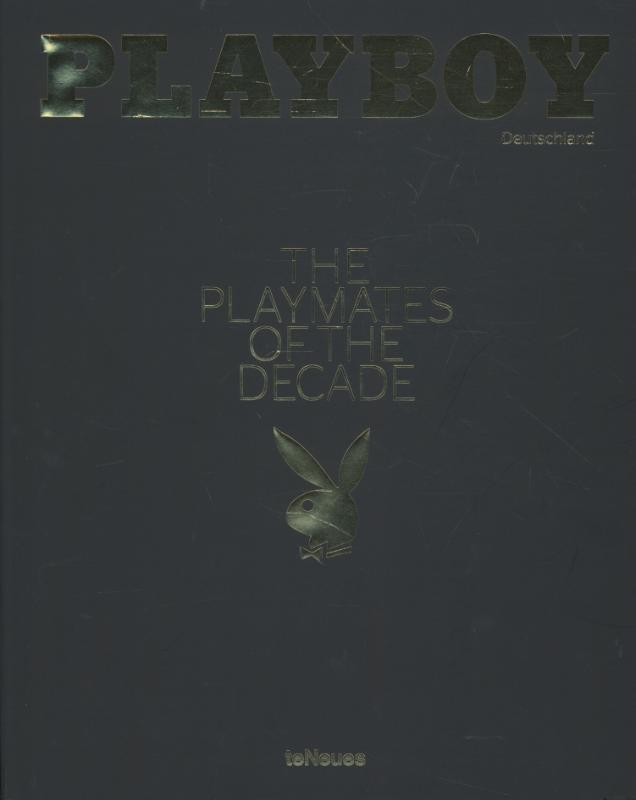 Playboy: The Playmates of the Decade