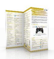 FIFA 17 - Alle Spieler-Steuerungen auf einen Blick!