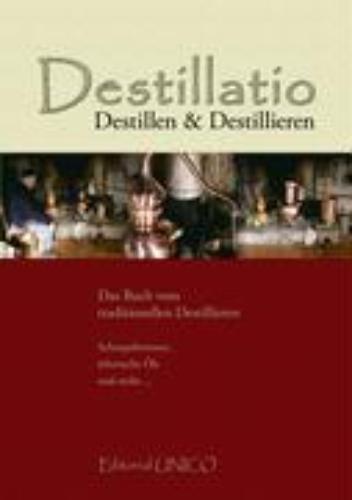 Destillatio