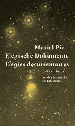 Elegische Dokumente / Élegies documentaires