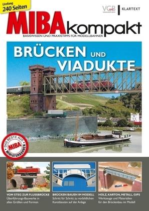 Miba; Brücken und Viadukte