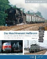 Das Maschinenamt Heilbronn teil 2