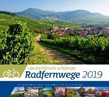 Deutschlands schönste Radfernwege 2019