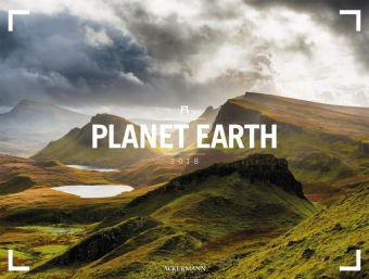 Planet Earth 2018