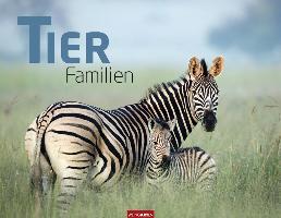 Tierfamilien - Kalender 2019