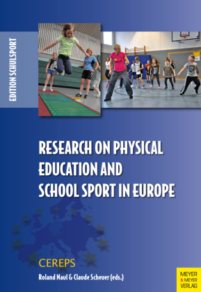 Research on Physical Education and School Sport in Europe