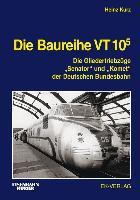 Die Baureihe VT 10.5