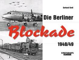 Die Berliner Blockade 1948/49