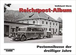 Reichspost-Album