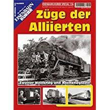 Züge der Alliierten  EK special 126