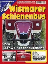 Wismarer Schienenbus