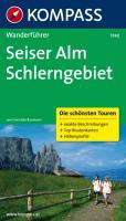 Dolomiten 2 - Seiser Alm - Schlerngebiet