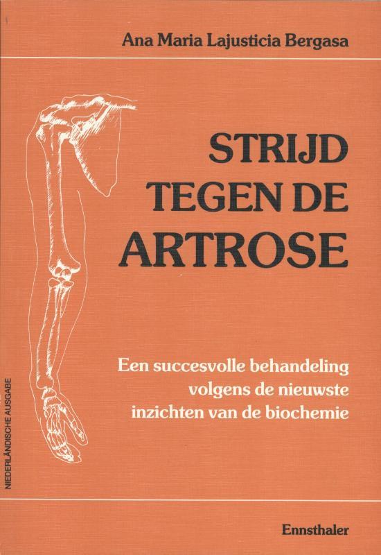 Lajusticia*Strijd tegen de artrose