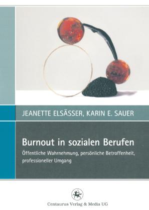 Burnout in sozialen Berufen