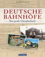 Deutsche Bahnhöfe