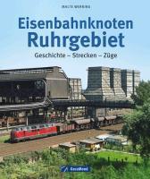Eisenbahnknoten Ruhrgebiet