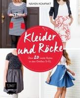 Kleider und Röcke (Nähen Kompakt)