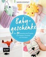 Babygeschenke (Nähen Kompakt)