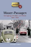 Mauer-Passagen. Taschenbuch