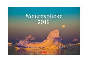 Kalender Meeresblicke 2018
