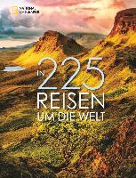 In 225 Reisen um die Welt