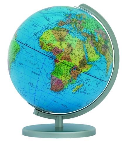 Duplex Globe