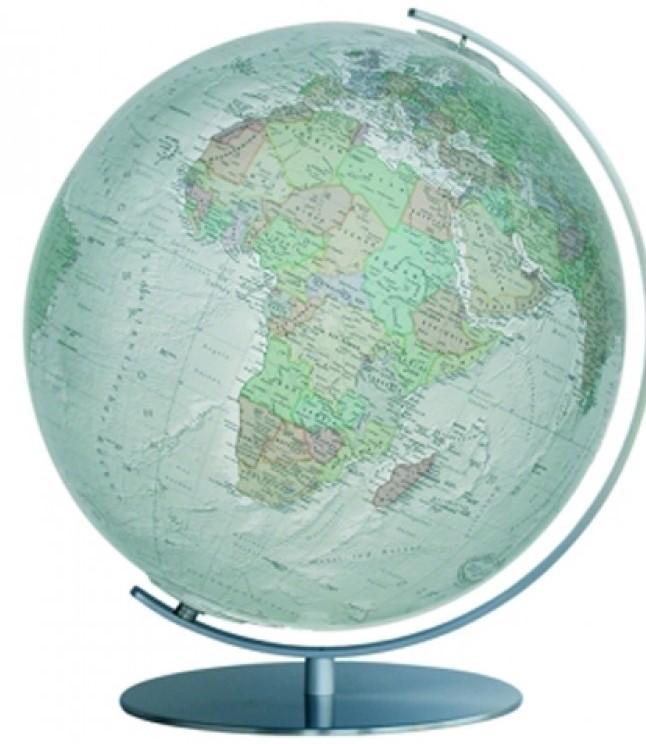 Duo Alba Globe