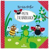 Krabbelkäfer Mein Freundebuch