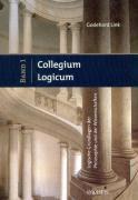Collegium Logicum - Logische Grundlagen der Philosophie und der Wissenschaften 1