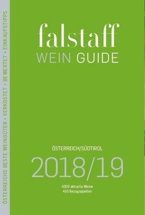 Falstaff Weinguide 2018/19